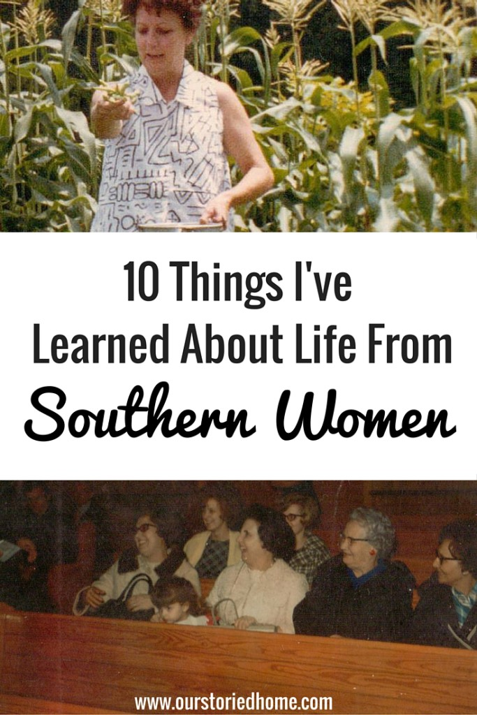 10 Things I've Learned About Life From Southern-1