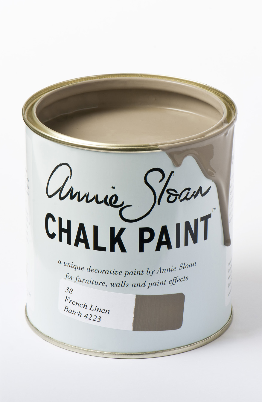 Chalk Painted Kitchen Cabinets -- Two Years Later • Our Storied Home