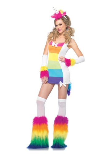 magical-unicorn-adult-costume  sc 1 st  Our Storied Home & DIY Unicorn Costume -- Could Also Be My Little Pony u2022 Our Storied Home