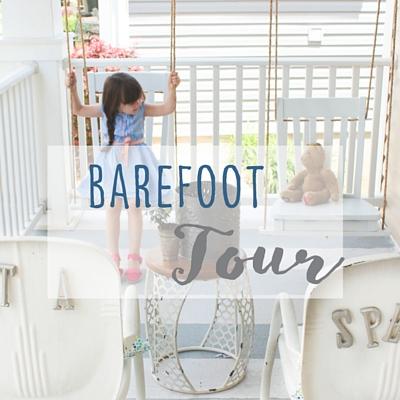 barefoottour