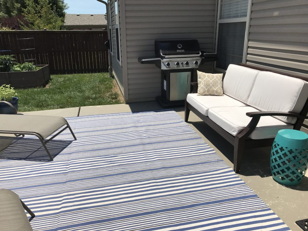 indoor outdoor rug