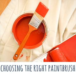paintbrushes matter